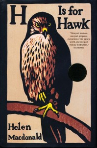 H Is for Hawk cover image