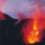 volcanic activity photo